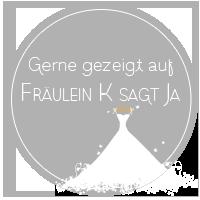 Fräulein K sat JA